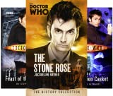 img - for Doctor Who: New Series Adventures (30 Book Series) book / textbook / text book