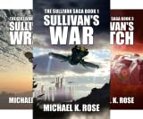 The Sullivan Saga (6 Book Series)
