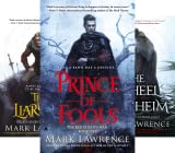 The Red Queen's War (3 Book Series)