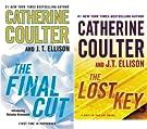 A Brit in the FBI (2 Book Series)