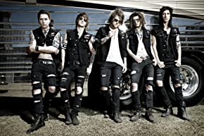 Image of Asking Alexandria