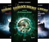 img - for Sherlock Holmes - Neue F lle (Reihe in 15 B nden) book / textbook / text book