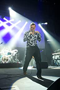Image of Morrissey