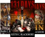 131 Days (3 Book Series)