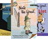 img - for Nate the Great (26 Book Series) book / textbook / text book
