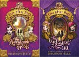 Ever After High (2 Book Series)