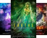 img - for Elements of Untethered Realms (3 Book Series) book / textbook / text book