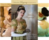 Timeless Regency Collection (6 Book Series)