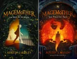 img - for Magemother (2 Book Series) book / textbook / text book