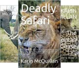 img - for An African Wildlife Mystery (4 Book Series) book / textbook / text book