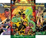 img - for Sinestro (2014-) (Collections) (3 Book Series) book / textbook / text book