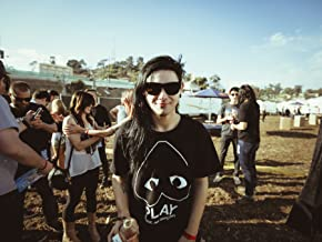 Image of Skrillex