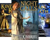 img - for Night Calls Series (3 Book Series) book / textbook / text book