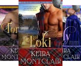 The Highland Clan (6 Book Series)