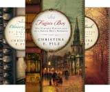 Oliver & Jack (5 Book Series)