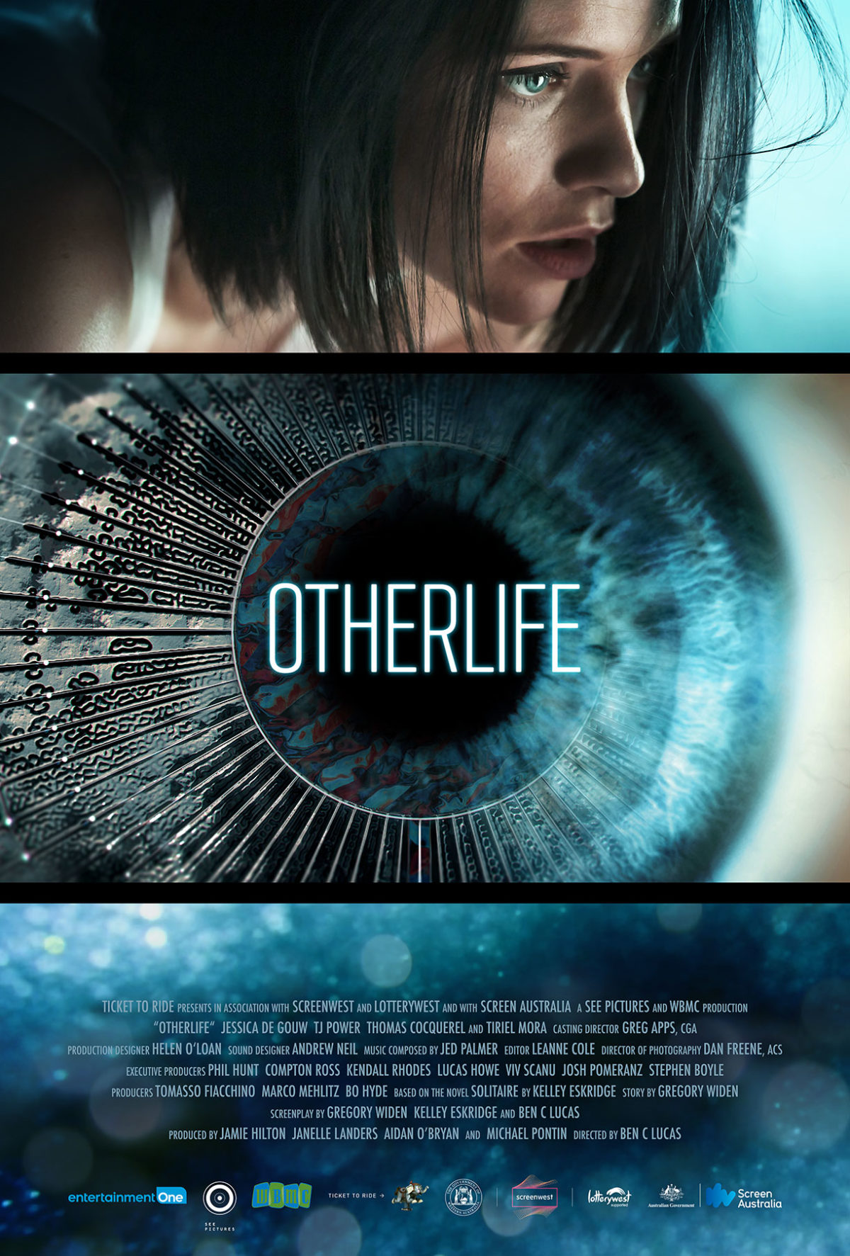 OtherLife 2017 izle Full