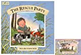 Butterworth, Nick: The Rescue Party (French Edition)
