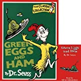 Seuss, Dr.: Green Eggs and Ham (Dr.Seuss Classic Collection)