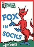 Seuss, Dr.: Fox in Socks (Book & Tape)
