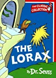 Seuss, Dr.: The Lorax (Book & Tape)