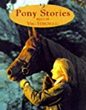 "Pullein-Thompson, Christine: Pony Stories: ""Candy Goes to the Gymkhana"", ""Secret Pony"", ""Shadow"" & ""Winter Pony"""