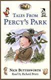 Butterworth, Nick: Tales from Percy's Park