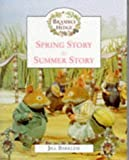 Barklem, Jill: Spring Story and Summer Story: Unabridged