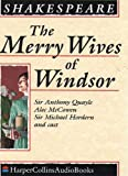Shakespeare, William: The Merry Wives of Windsor: Complete & Unabridged