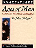 Shakespeare, William: Ages of Man: Readings from Shakespeare