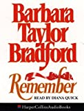 Barbara Taylor Bradford: Remember