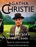 Christie, Agatha: Miss Marple's Final Cases