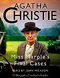 Christie, Agatha: Miss Marple's Final Cases