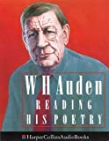 Auden, W. H.: W.H.Auden Reading His Poetry