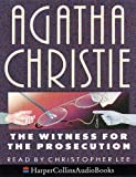 Christie, Agatha: The Witness for the Prosecution