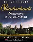 Sibley, Brian: Shadowlands
