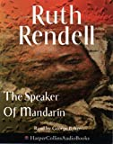 Rendell, Ruth: The Speaker of Mandarin