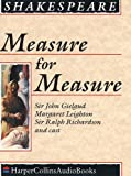Shakespeare, William: Measure for Measure: Complete & Unabridged