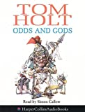 Holt, Tom: Odds and Gods