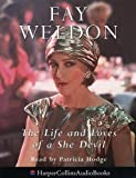 Weldon, Fay: The Life and Loves of a She Devil