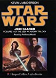 Anderson, Kevin J.: Star Wars: Jedi Search (Jedi Academy Trilogy)