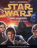 Anderson, Kevin J.: Star Wars: Dark Apprentice (Jedi Academy Trilogy)