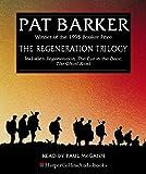 Barker, Pat: The Regeneration: Trilogy