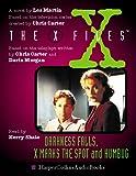 Martin, Les: X-files: Triple Box Set (The X-files)