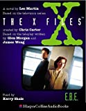 Martin, Les: X-files: E.B.E