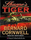 Cornwell, Bernard: Sharpe's Tiger (Richard Sharpe's Adventure Series #1)