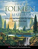 Tolkien, J. R. R.: The Silmarillion: Of the Valar and Valinor Before the Darkening