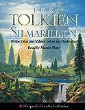 Tolkien, J. R. R.: The Silmarillion: Of the Valar and Valinor Before the Darkening