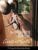 Christie, Agatha: The Moving Finger: Unabridged