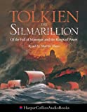 Tolkien, J. R. R.: The Silmarillion: Of the Fall of Numenor and the Rings of Power