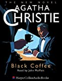 Christie, Agatha: Black Coffee: Unabridged